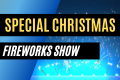 Special Christmas Musical Virtual Fireworks Show