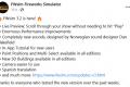 FWsim 3.2 sincere review