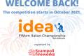 Get ready for IDEA – FWsim Italian Championship 2021